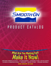 SMOOTH ON KATALOG